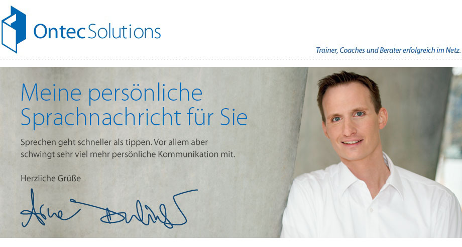 Ontec Solutions GmbH